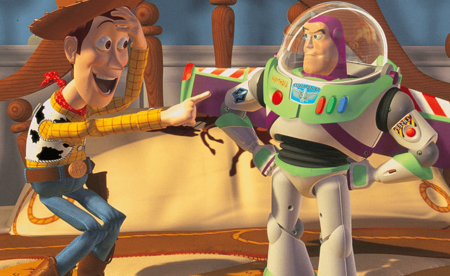 Snarcasm: It's Time For A New Pixar Theory, Sort Of