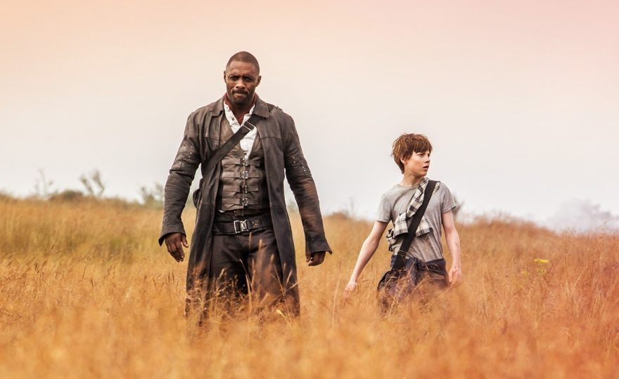 'The Dark Tower' Is A Genre Mashup, So Why Is It So Generic?