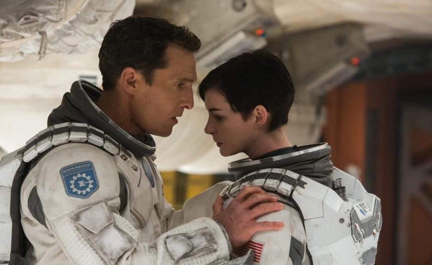 Second Opinion: Seriously, 'Interstellar' Is Worth Another Watch