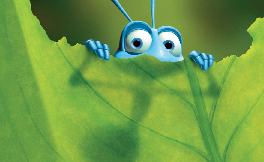 Snarcasm: A Bug's Life vs. Antz vs. the Rest of Us