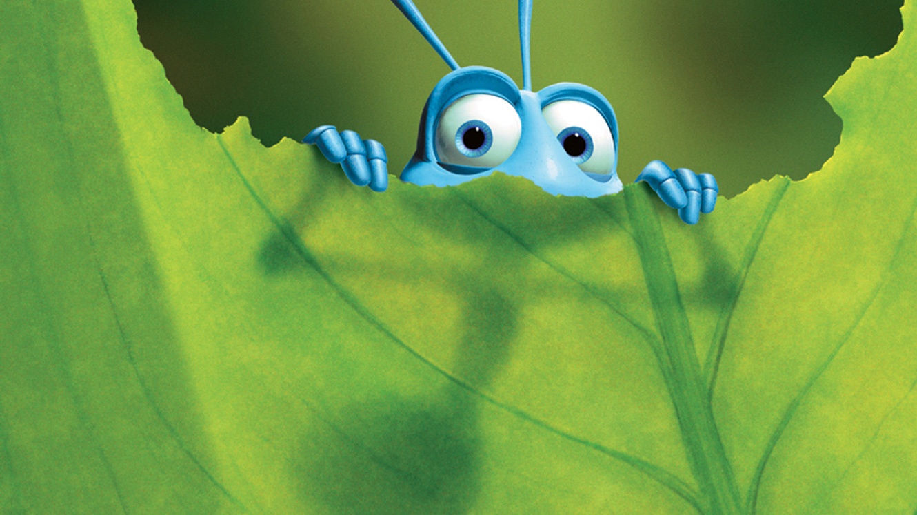 Snarcasm A Bug S Life Vs Antz Vs The Rest Of Us