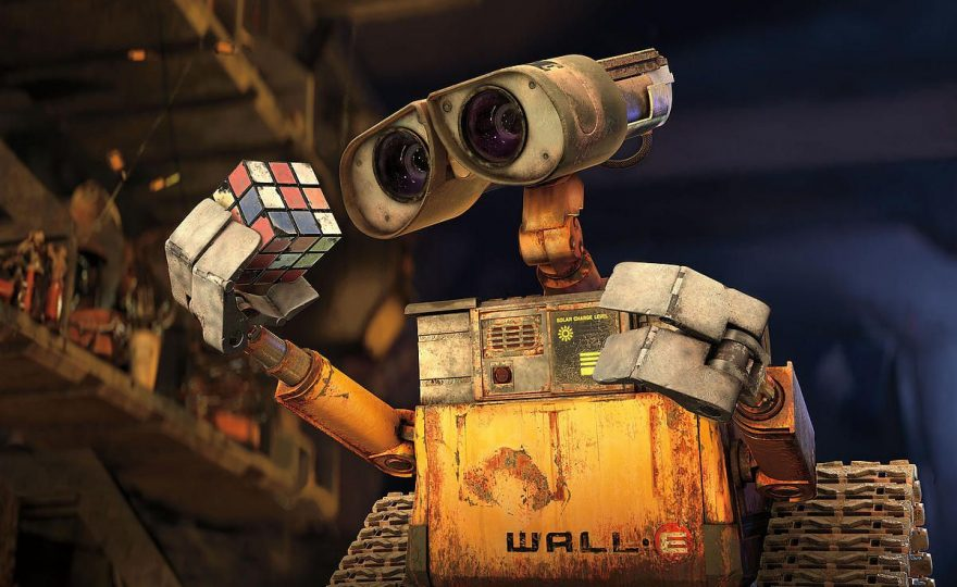 Snarcasm: This WALL-E Theory Makes So Much Sense That It Doesn't