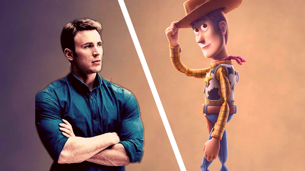 toy story avengers