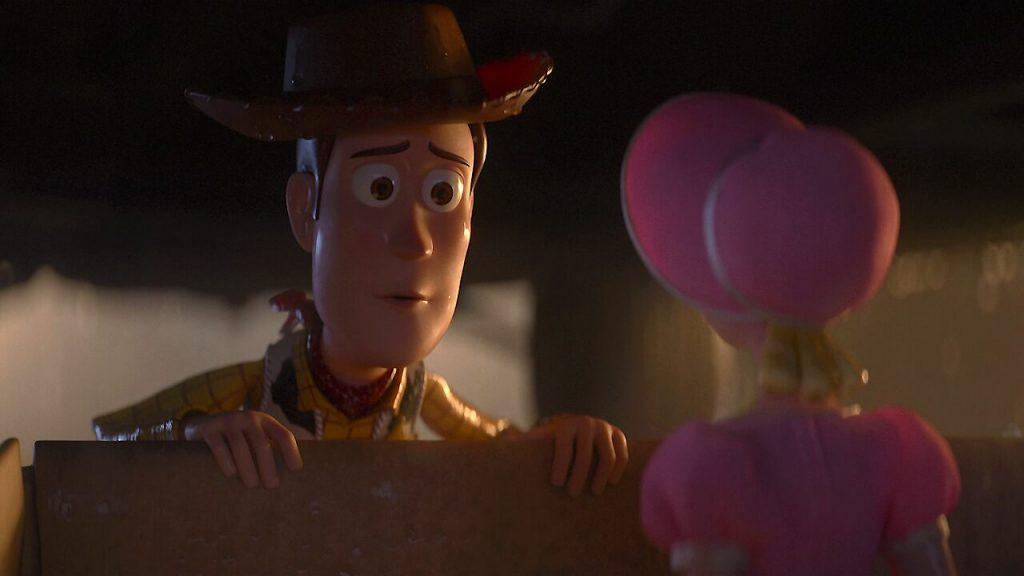 toy story 4 box office